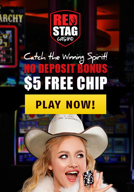 Get $5 Free to Play New Slots