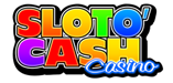 Play now at Sloto Cash Casino!
