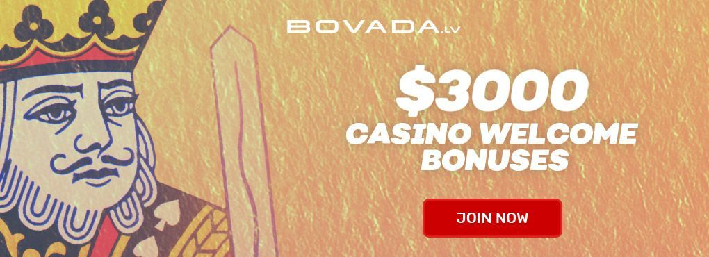 Bovada Casino Winner on Good Girl, Bad Girl Slots