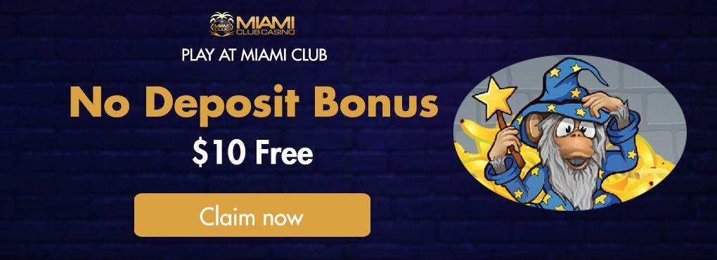 39 Games Now Available at the Mobile Miami Club Casino