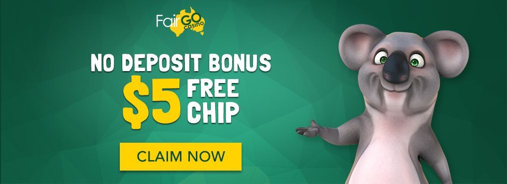 Fair Go Casino No Deposit Bonus Codes