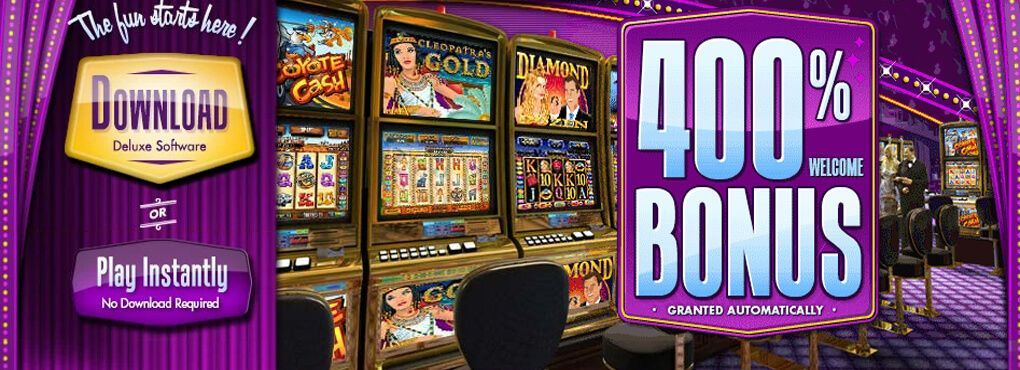 Slots Plus Casino released the 6 Reeler Big Bopper