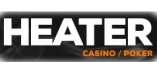 Can You Take the Heat?  Find out at Heater Casino - A Virtual Gaming Inferno