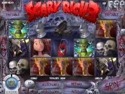 Scary Rich 3 Slots