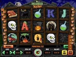 Halloween Riches Slots